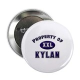 Property of kylan Button