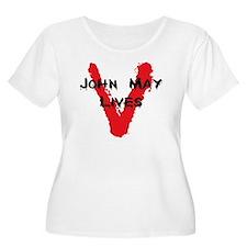 john may live T-Shirt
