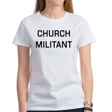 Cool Church Tee