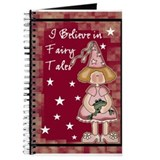 Fairy Tales Journal