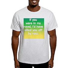 mynovel_rnd2 T-Shirt