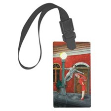 Something to Sing About Luggage Tag