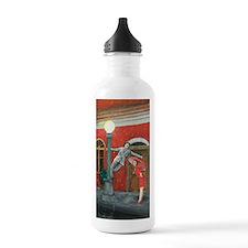 Something to Sing Abou Water Bottle