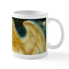 Vigil Angel wide Mug