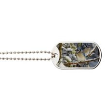 note card -front Dog Tags