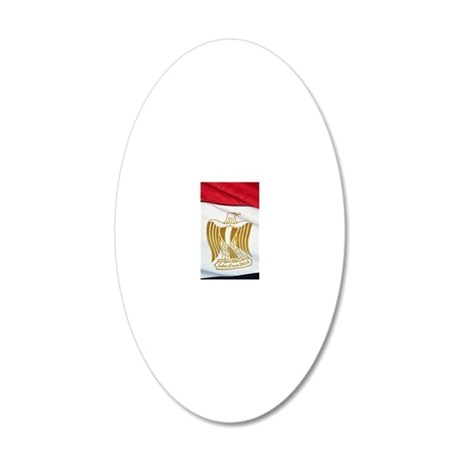 EGYPT 444_iphone_case 20x12 Oval Wall Decal