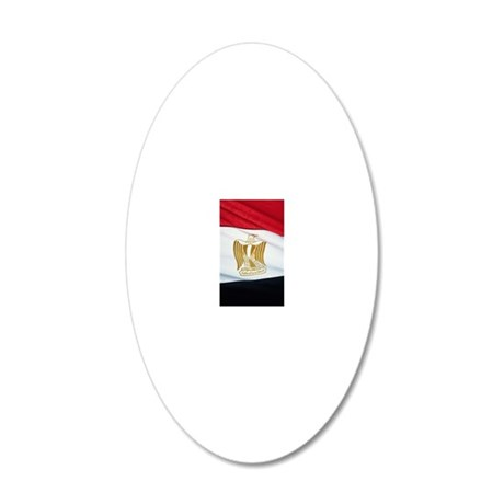EGYPT443_iphone_case 20x12 Oval Wall Decal