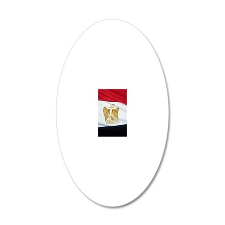EGYPT441_iphone_case 20x12 Oval Wall Decal