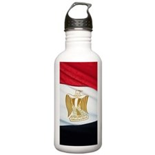 EGYPT441_iphone_case Water Bottle