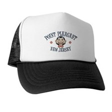 Point Pleasant Guy Trucker Hat