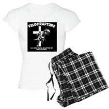 Velicirapture-tRex-BUT Pajamas