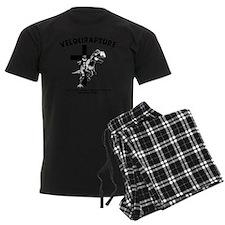 Velicirapture-tRex-LTT Pajamas