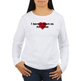 Heart on for Irene T-Shirt