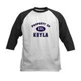Property of keyla Tee