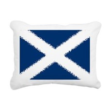 Scotland Rectangular Canvas Pillow
