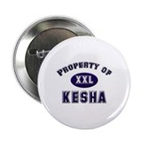 Property of kesha Button