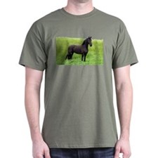 """Friesian 1"" T-Shirt"