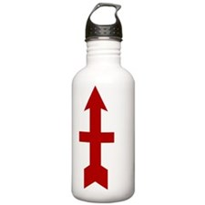 32nd Infantry Division Water Bottle