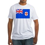 New South Wales Fitted T-Shirt
