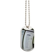 tube Dog Tags