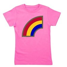 42nd Infantry Division Girl's Tee