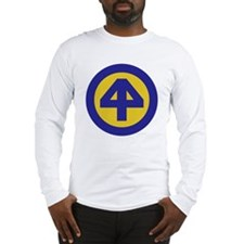 44th Infantry Division Long Sleeve T-Shirt