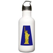 77th Infantry Division Water Bottle