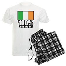 100%-IRISH.2png Pajamas
