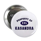 Property of kasandra Button