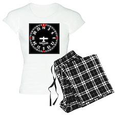 heading_clock pajamas
