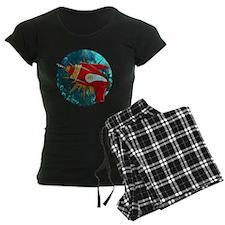 Ray Gun! Pajamas