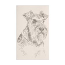 Miniature_Schnauzer_KlineSq Decal