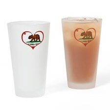 IHCGneg Drinking Glass