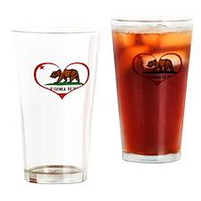 IHCBneg Drinking Glass