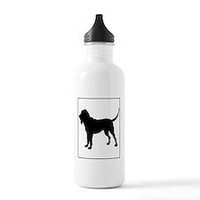 Bloodhound.eps Water Bottle