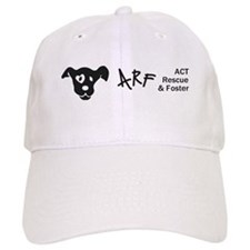 ARF_logo_reversed Baseball Cap