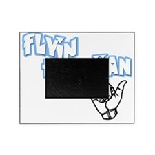 flyin4 Picture Frame