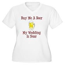 Wedding is Near T-Shirt