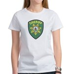 El Dorado Sheriff Women's T-Shirt