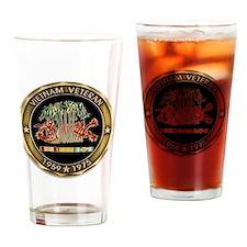vietnam 2 Drinking Glass