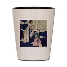 Chang E (Papyrus Ver.) Shot Glass