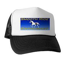SSH EnthusBlueFade Trucker Hat