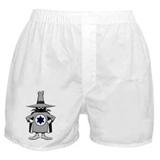 F-4 Phantom II Spook - Israel Boxer Shorts