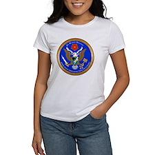 ASA_Seal_Tshirt_BW Tee