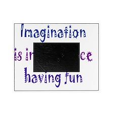 imagination_rnd1 Picture Frame