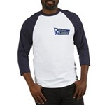 Palm Springs Library Baseball Jersey