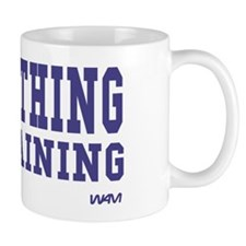 SEXY THING IN TRAINING Mug