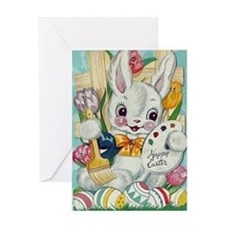 paintbunneh Greeting Card