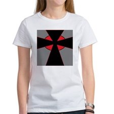 cross12 Tee