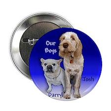 "Our Boys - Darryl & Josh - 2.25"" Button (100 pack)"